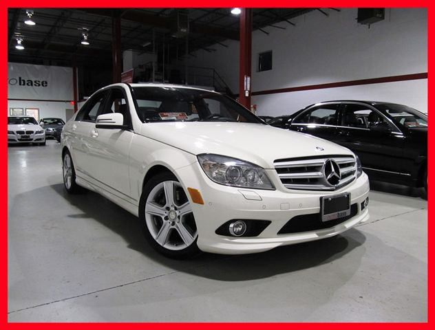 2010 mercedes benz c class c300 4matic premium sport 300 for Mercedes benz c300 4matic 2010 price