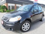 2008 Suzuki SX4 Fstbk