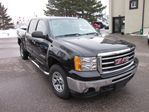 2012 GMC Sierra 1500 SLE CLEAN CAR PROOF 4X4! Z71 in Whitby, Ontario