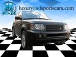 2009 Land Rover Range Rover Sport HSE $292/B.W NAVIGATION HARMAN KARDON LUXURY PACKA in Woodbridge, Ontario