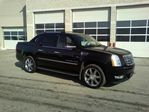 2008 Cadillac Escalade EXT Ultra Luxury - w/ Navigation in Winnipeg, Manitoba