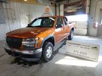 2005 Chevrolet Colorado Z85 LS 4WD Crew Cab in Yellowknife, Northwest Territories