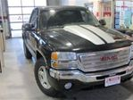 2004 GMC Sierra 1500 SLE in Winnipeg, Manitoba