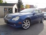 2003 Mercedes-Benz C-Class Kompressor 1.8L in Hamilton, Ontario