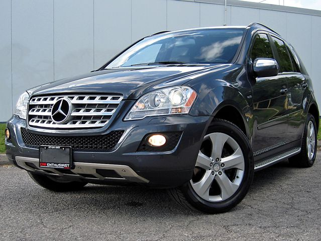 2010 mercedes ml350 price canada for Price of mercedes benz ml350