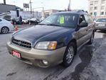 2003 Subaru Outback