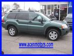 2004 Mitsubishi Endeavor