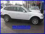 2006 BMW X3 SHARP - IN AND OUT in Hamilton, Ontario