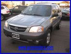 2004 Mazda Tribute