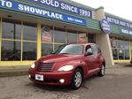 2007 Chrysler PT Cruiser TOURING ONE OWNER CAR! in North York, Ontario