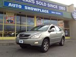 2006 Lexus RX 330 AWD ONE OWNER! in North York, Ontario