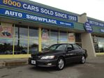 2000 Lexus ES 300 ONE OWNER! ROOF/LEATHER in North York, Ontario