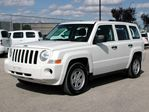 2010 Jeep Patriot SPORT in North York, Ontario