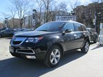 2011 Acura MDX Tech 6sp at in Toronto, Ontario