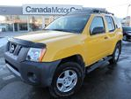 2008 Nissan Xterra Off-Road in Cambridge, Ontario