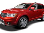 2012 Dodge Journey