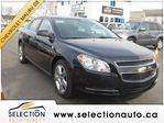 2008 Chevrolet Malibu MALIBU LT *A/C*BAS KILOMTRAGE*SPACIEUX* in Laval, Quebec
