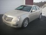 2009 Cadillac CTS LUXURY in Middle Sackville, Nova Scotia