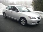 2008 Mazda MAZDA3           in Middle Sackville, Nova Scotia
