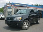 2005 Ford Escape Limited in Ottawa, Ontario