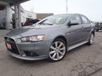 2012 Mitsubishi Lancer Ralliart in Belleville, Ontario