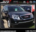 2012 GMC Acadia