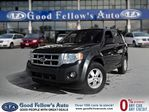 2009 Ford Escape 4 WHEEL DRIVE 4WD in North York, Ontario