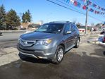 2009 Acura MDX ONE OWNER OFF LEASE!! SOLD!! in Scarborough, Ontario