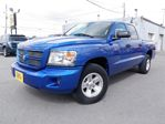 2008 Dodge Dakota SXT QUADCAB WOW KMS POWER GROUP A\C in St Catharines, Ontario