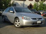 2005 Honda Accord EX-L in Mississauga, Ontario