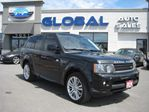 2010 Land Rover Range Rover Sport LUX in Ottawa, Ontario