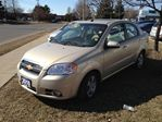 2010 Chevrolet Aveo