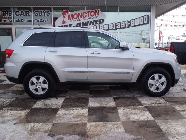 2013 jeep grand cherokee laredo moncton new brunswick used car for. Cars Review. Best American Auto & Cars Review