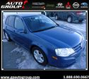 2008 Volkswagen City Golf  2.0L in Grande Prairie, Alberta