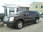 2011 GMC Yukon XL Denali, Navigation, Leather, Quads, DVD. in Richmond Hill, Ontario