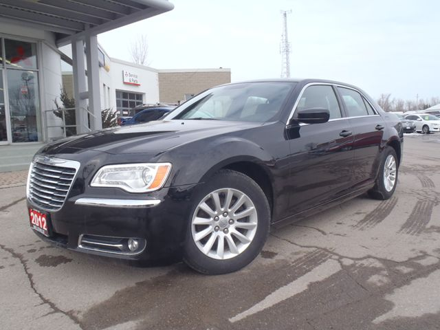 2012 chrysler 300 touring belleville ontario used car for sale. Cars Review. Best American Auto & Cars Review