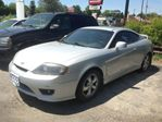 2005 Hyundai Tiburon SE Coupe in North Bay, Ontario