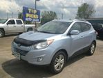 2011 Hyundai Tucson GLS in North Bay, Ontario
