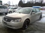 2006 Nissan Altima 2.5 S in North Bay, Ontario