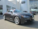 2012 Audi TT 2.0T S Line in Vaughan, Ontario