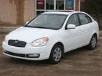 2011 Hyundai Accent POWER ROOF, HEATED SEATS,AUTO in Edmonton, Alberta