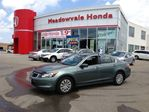 2009 Honda Accord LX Sedan in Mississauga, Ontario