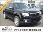2010 Mazda Tribute GX *4CYL*A/C*AWD* in Laval, Quebec