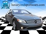 2010 Mercedes-Benz CL-Class CL550 $462/B.W 4MATIC AMG PACKAGE NAVIGATION NIGHT in Woodbridge, Ontario