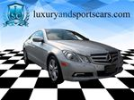 2010 Mercedes-Benz E-Class E350 Premium low km! harmankardon in Woodbridge, Ontario