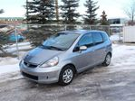 2008 Honda Fit LX! LOW KMS! EXCELLENT CONDITION! in Calgary, Alberta