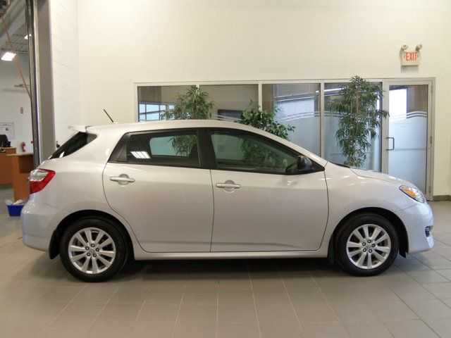 new and used toyota matrix cars for sale in winnipeg manitoba. Black Bedroom Furniture Sets. Home Design Ideas