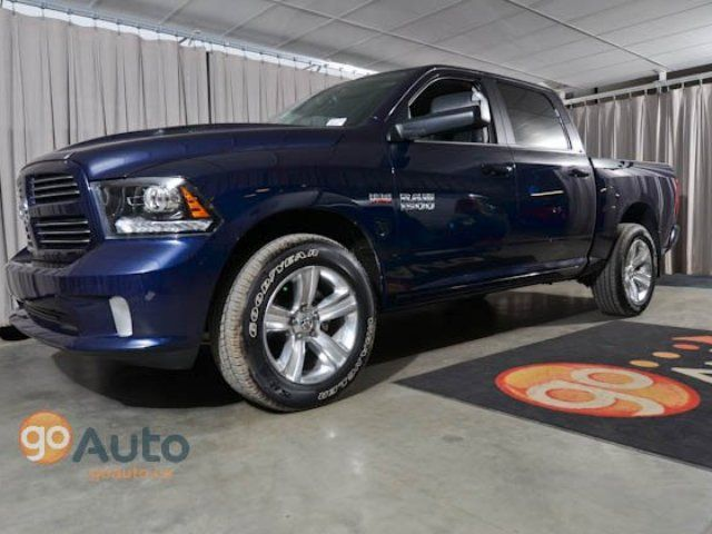 New and Used Dodge Ram 1500 Cars For Sale in Edmonton, Alberta