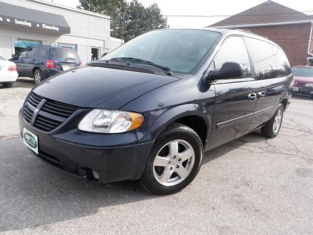 2007 dodge grand caravan sxt mississauga ontario used. Black Bedroom Furniture Sets. Home Design Ideas