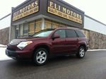2007 Suzuki XL7 LIMITED/AWD/7 PASS/LEATHER/SUNROOF in Toronto, Ontario